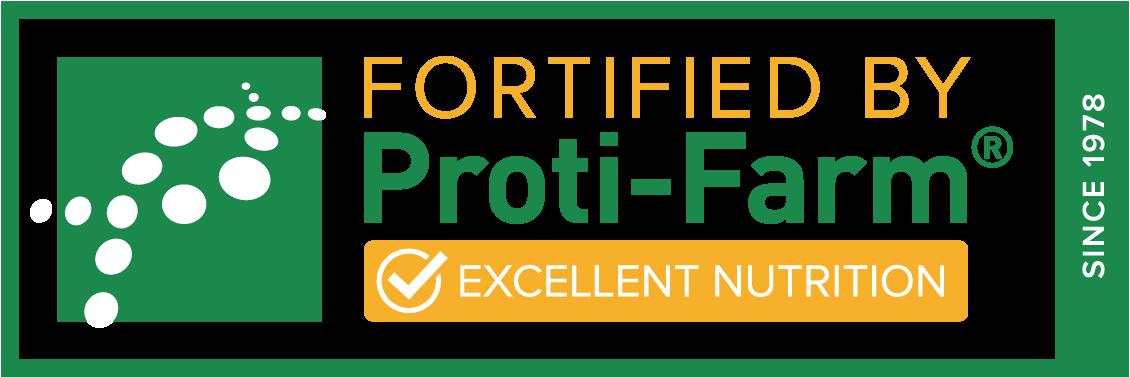 Fortified By Proti-Farm